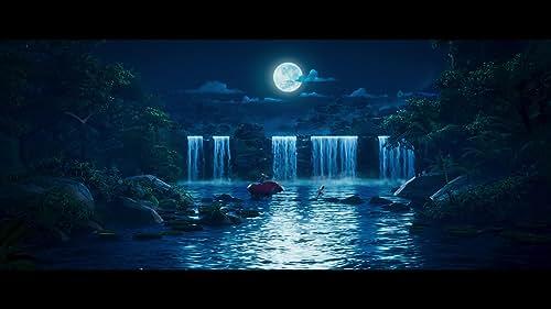 AINBO: Spirit of the Amazon Teaser