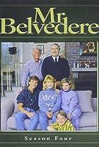 Mr. Belvedere
