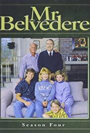 Mr. Belvedere Poster