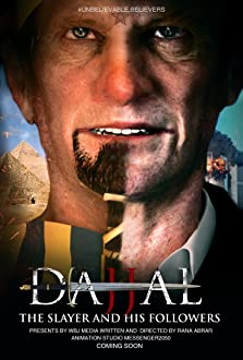 Dajjal: The Slayer and His Followers (2019)