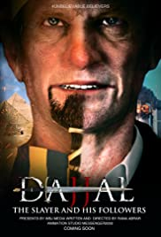 Dajjal the Slayer and His Followers Poster