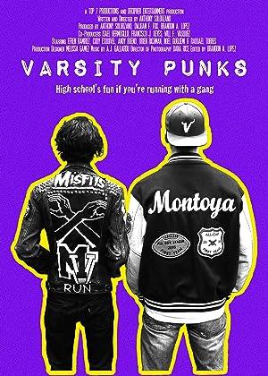 Varsity Punks (2017)