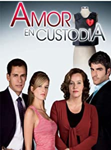 Clips vidéo téléchargeables courts Amor en custodia - Épisode #1.26 [1080p] [720x480] [2160p], Iván López, Alejandra Borrero, Ana Wills