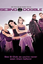 S Club Seeing Double Poster
