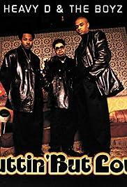Heavy D & The Boyz: Nuttin' But Love Poster