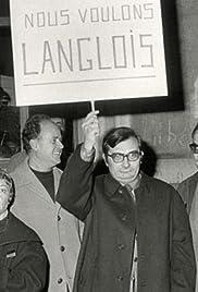 Langlois Poster