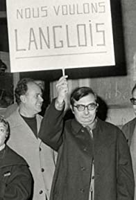 Primary photo for Langlois