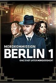 Berlin One Poster