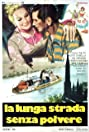 La lunga strada senza polvere (1977) Poster