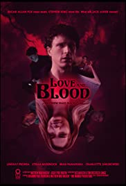 Love and Blood Poster