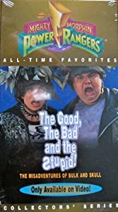 The Good, the Bad, and the Stupid: The Misadventures of Bulk and Skull full movie torrent