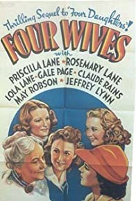 Primary photo for Four Wives