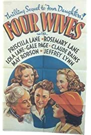 Four Wives (1939) ONLINE SEHEN