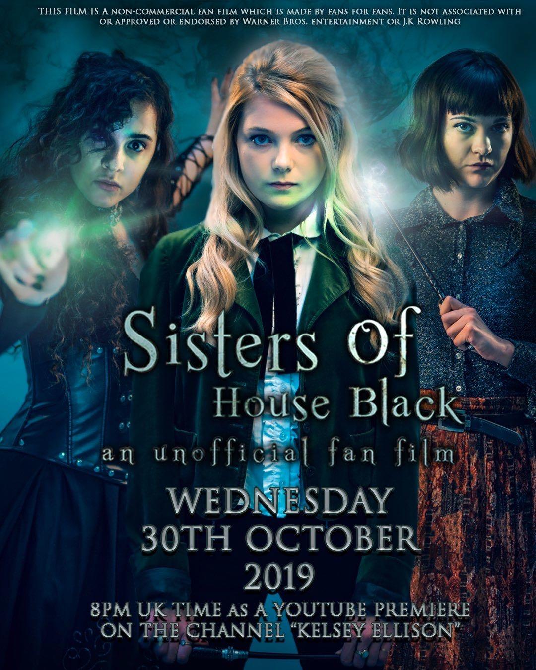 Sisters Of House Black 2019 Imdb