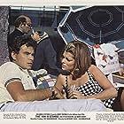Horst Buchholz and Perrette Pradier in Estambul 65 (1965)