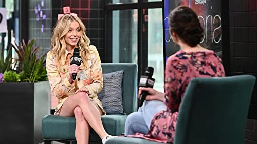 """BUILD: How Sydney Sweeney Went from Small Town in Washington to """"Euphoria"""""""