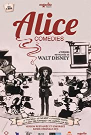 Alice Comedies Poster