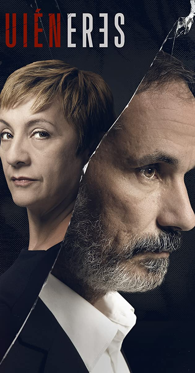 Sé quién eres (TV Series 2017) - IMDb
