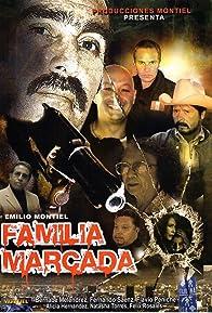 Primary photo for Familia Marcada