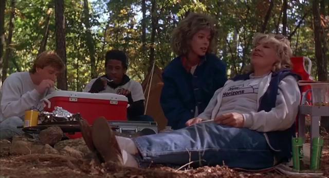 Sleepaway Camp III: Teenage Wa...