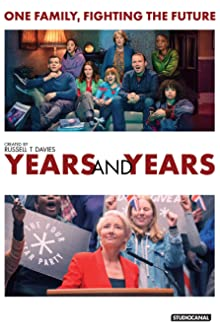 Years and Years (2019– )