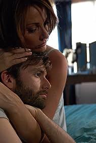 Sarah Parish and David Tennant in Recovery (2007)