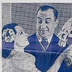 Hugh Herbert and Armida in La Conga Nights (1940)
