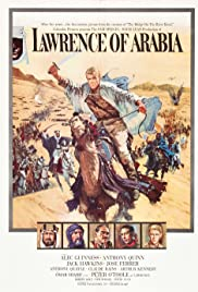 Watch Full HD Movie Lawrence of Arabia (1962)