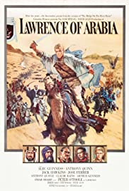 Lawrence of Arabia - Arabistanlı Lawrance