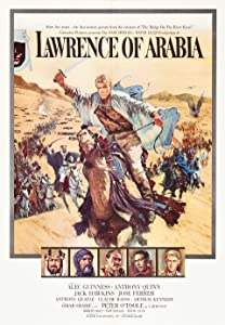 Watch hit movies 2018 Lawrence of Arabia [Mpeg]