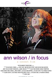 Ann Wilson: In Focus