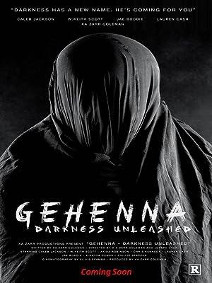 Gehenna: Darkness Unleashed (2015)
