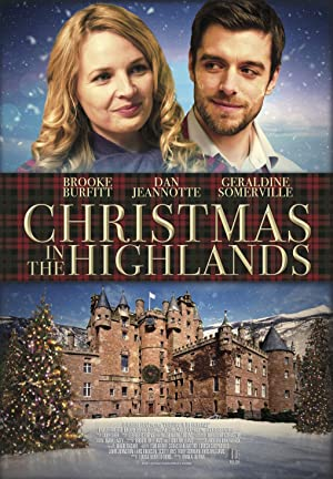 Where to stream Christmas in the Highlands