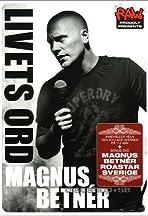 Magnus Betnér: Livets ord