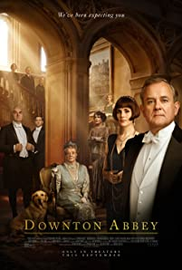 "Adapted from the hit TV series ""Downton Abbey,"" which tells the story of the Crawley family and the wealthy owner of a large estate in the English countryside in the early 20th century."