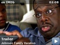 Johnson family vacation sexy native american