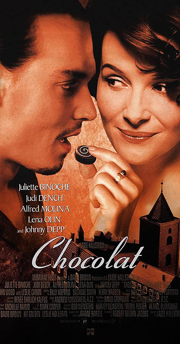 Subtitle of Chocolat