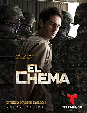 Where to stream El Chema