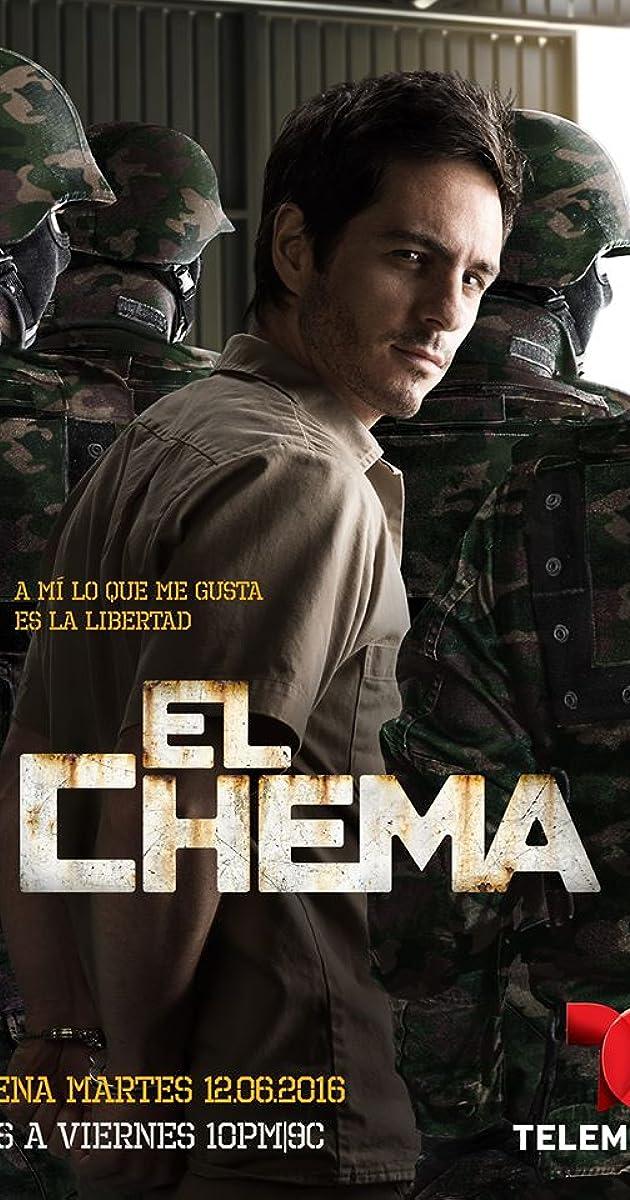 El Chema (TV Series 2016– ) - IMDb
