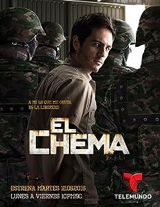Site kann volle Filme herunterladen El Chema: Episode #1.28 [2160p] [2k]