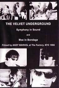 The Velvet Underground and Nico (1966) Poster - Movie Forum, Cast, Reviews