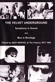 The Velvet Underground and Nico Poster