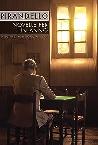 Primary photo for Pirandello: novelle per un anno