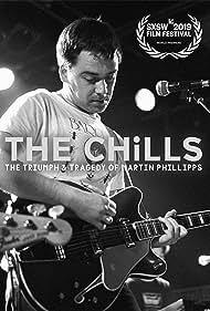 Martin Phillipps in The Chills: The Triumph and Tragedy of Martin Phillipps (2019)