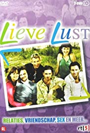 Lieve lust Poster