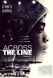 Across The Line (2016) 1080p