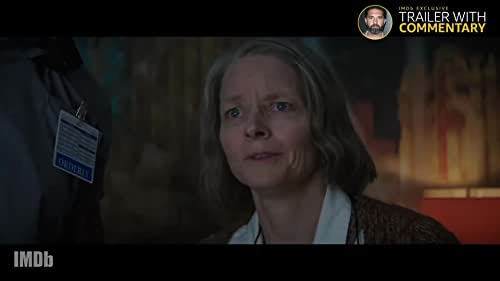 'Hotel Artemis' Trailer With Director's Commentary