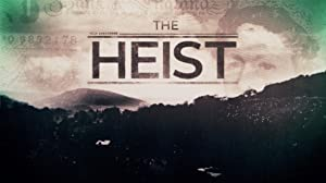 Where to stream The Heist