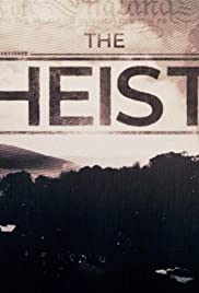 The Heist Poster