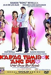 Watch Kapag Tumibok Ang Puso (2006)